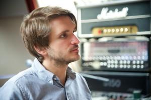 Sam Bürden, Studio Engineer- Empire Studios